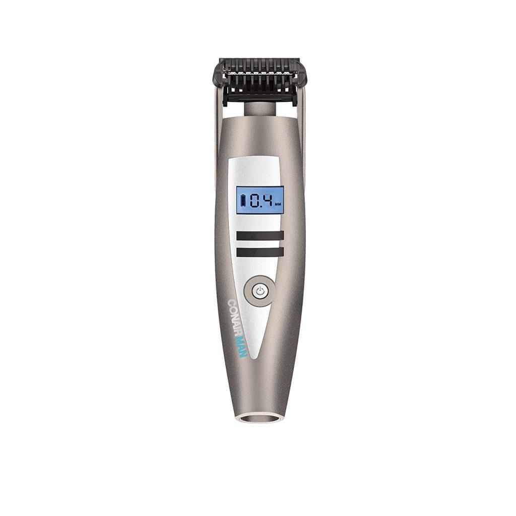best long beard trimmer