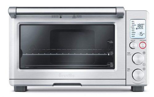 Breville Mini Smart Oven Review