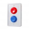 Arcade button light switch