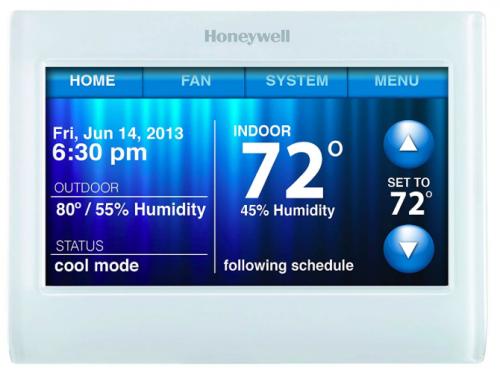Honeywell TH9320WF5003 Wi-Fi 9000
