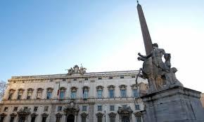 Italian Court Ruling