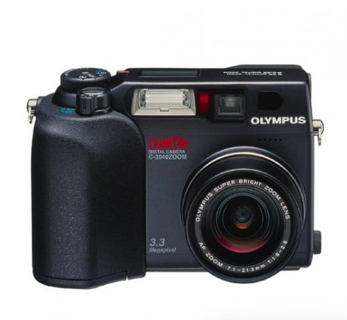 Olympus C-3040