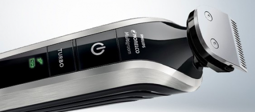 Philips Norelco Multi-Groom 7100