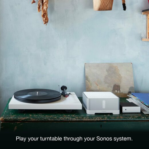 SONOS WIRELESS ZONE PLAYERS