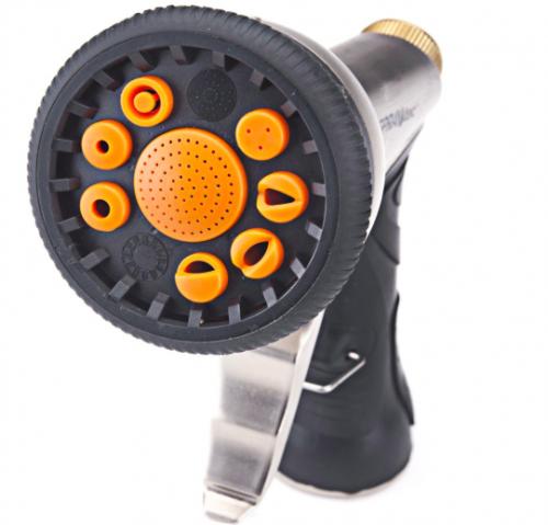 SprayTec Garden Hose Nozzle