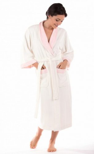 best women/'s bathrobe