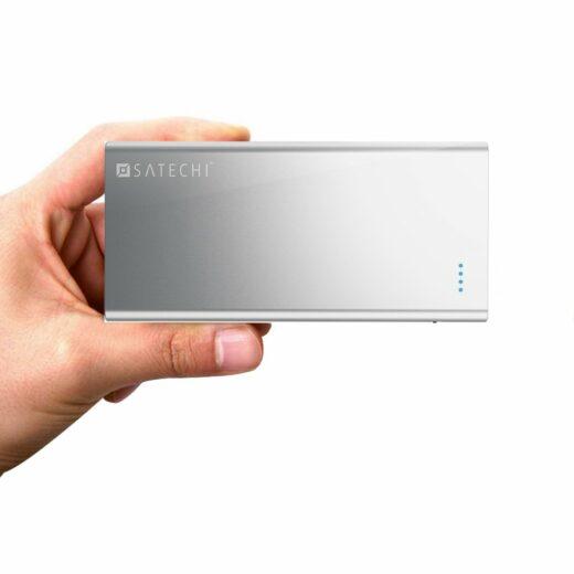 USB backup battery pack