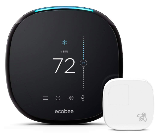 ecobee 4 Amazon Certified