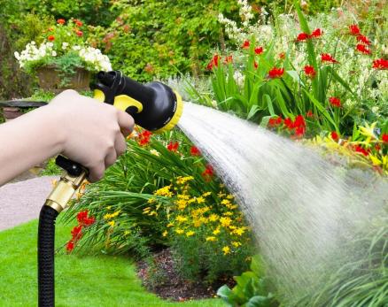 lifecolor Garden Hose Nozzle