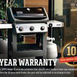 Weber Genesis ii e 310 Review