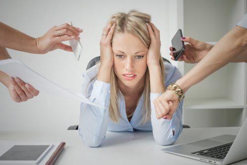5 Ways to Beat Burnout at Work