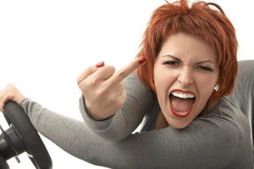 Are Women Meaner Than Men?