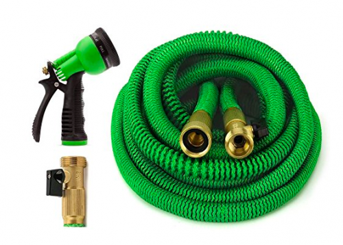 GrowGreen All New 2019 Garden Hose 50
