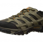 Merrell Moab Ventilator Review