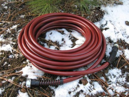 The Best Garden Hose Review