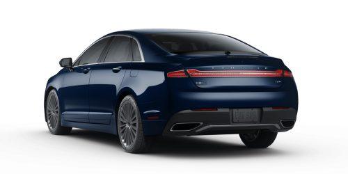 2015 Lincoln MKZ Hybrid Reserved