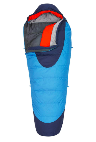 Top 10 The Backng Sleeping Bags To On 2019