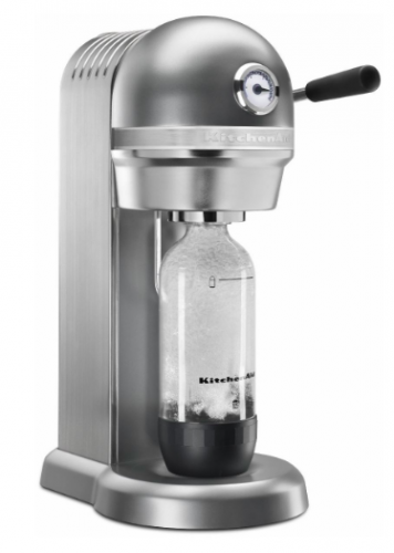 KitchenAid KSS1121CU Sparkling Beverage Maker
