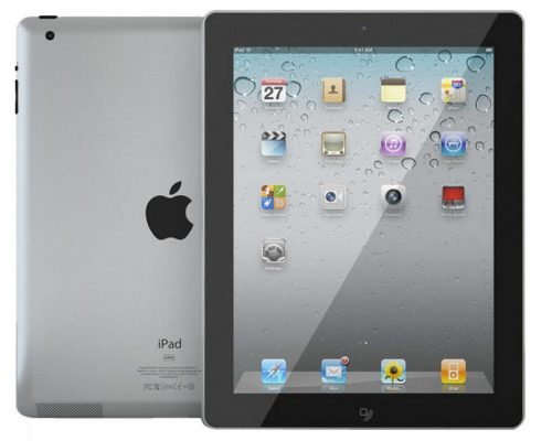 Apple iPad 2 Refurbished: