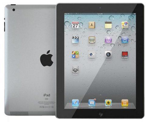 Apple iPad 2 Refurbished: