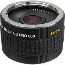 Kenko Teleplus PRO 300 DGX