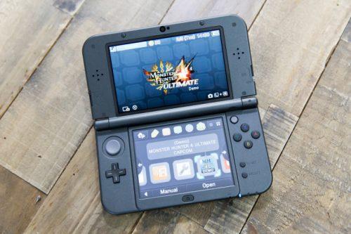 New Nintendo 3ds xl Reviews