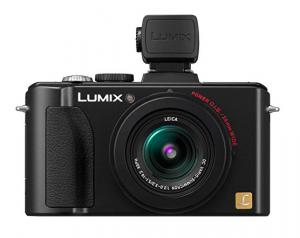 Panasonic Lumix DMC-LX5 Review