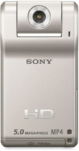 Sony MHS-PM1 Snap review