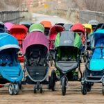 Top 10 Best Strollers