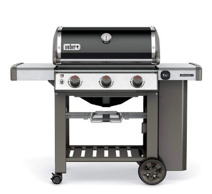 Top 10 Best Gas Grills 2019 Review