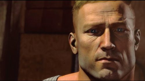 Wolfenstein: The New Order Review