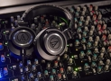 Audio Technica Ath M50X Professional Studio Monitor Headphones