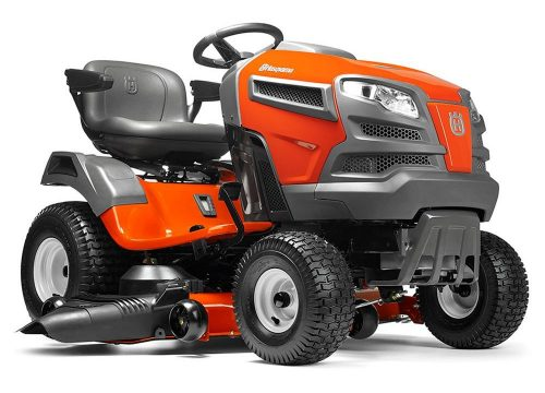Best Lawn And Garden Tractor Reviews