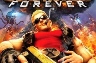 Duke Nukem Forever Review