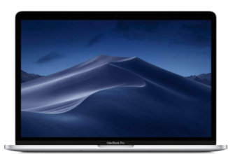 13-inch MacBook Pro with Retina Display Review (Republished Deal)