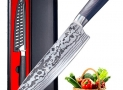 The Best Pro Kitchen Chef's Knife Maxblademark 8 Inch