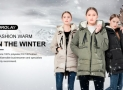 Best Orolay Women's Thickened Down Jacket Winter Coat